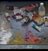 The Artist's Studio: Intimacy and Vision image