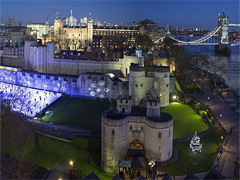 Tower of London Ice Rink image