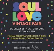 Soul Love Vintage Fair image
