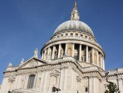 Curious About St Paul's image