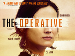 The Operative - London Film Premiere image
