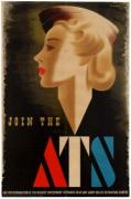 AntikBar Auction featuring Iconic Propaganda Posters image