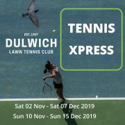 Tennis Xpress- Tennis for Beginners image