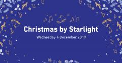 Christmas by Starlight image