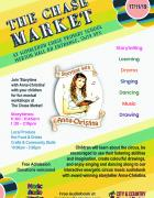 Award-winning Storytime with Anna-Christina at The Chase Market image