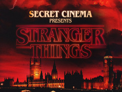 Secret Cinema Presents Stranger Things image