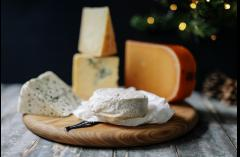 'An Evening of Cheese' at Borough Market image