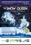 The Snow Queen - A 'Pay What You Can Panto' image