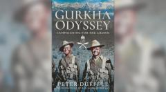 Gurkha Odyssey: Campaigning for the Crown image