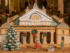 Gingerbread Covent Garden image
