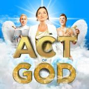 An Act of God at The Vaults image