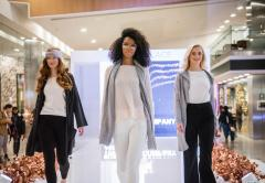 Catwalk into your winter wardrobe at Canary Wharf's Winter Fashion Event image
