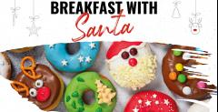 Breakfast with Santa: Hard Rock Cafe Piccadilly Circus image