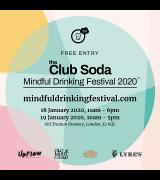 Club Soda Mindful Drinking Festival image