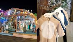My 1st Years' Magical Igloo pop-Up at Winter Wonderland image