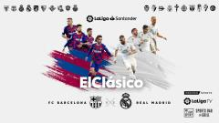 Official LaLiga Watch Party | El Clásico at Sports Bar & Grill Marylebone image
