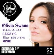 InPop Presents - Olivia Swann image