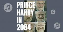 Prince Harry In 2084 : A Comedy Musical image