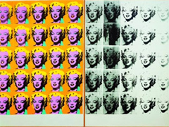 Andy Warhol: Join curators Gregor Muir and Fiontán Moran discussing his life and identity image