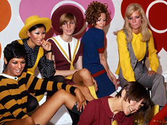 Mary Quant image