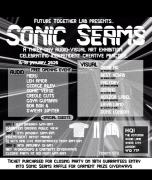 Future Together Lab presents... Sonic Seams image