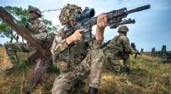 Army Film and Photographic Competition image
