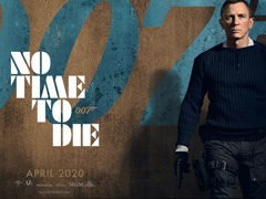 No Time To Die - London Film Premiere image