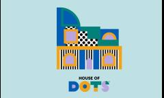 LEGO House of DOTS image