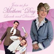 Mother's Day with Faulty Towers The Dining Experience image