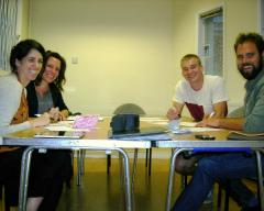 Italian group course. Pre-Intermediate A2 in Holborn. May-July 2020 image