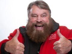 An Audience with Brian Blessed image