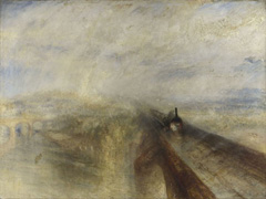 Turner's Modern World image