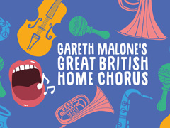 Great British Home Chorus image