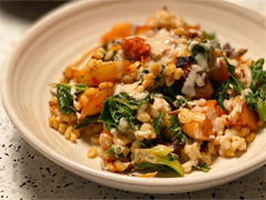 Borough Market Online Cooking Classes image