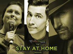 The Stay at Home Festival image