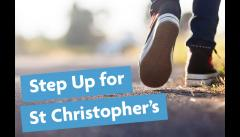 Step Up for St Christopher's image