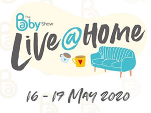 The Baby Show. Virtually. image