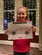 UK Children Invited To Design New Vehicle Signage For The National Driving School Of The Year image