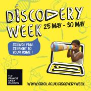 Everyone's a scientist this half term with the Francis Crick Institute image