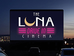 Luna Drive In Cinema image