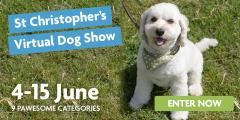 St Christophers Virtual Dog Show image
