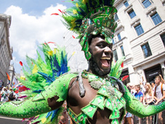 Pride in London Parade image