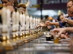 Great British Beer Festival image