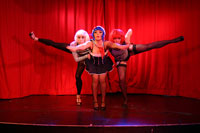 Moulin Blue Cabaret image