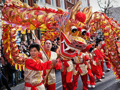 Chinese New Year 2019 – Year of the Pig image