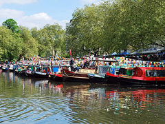 Canalway Cavalcade image