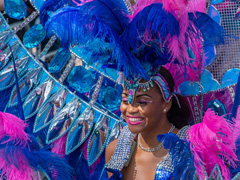 Notting Hill Carnival 2019 image