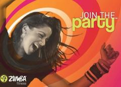 Zumba Classes, East London  image