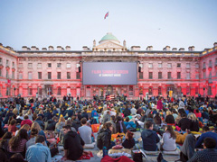 Film4 Summer Screen at Somerset House image