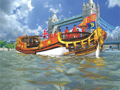 Thames Diamond Jubilee Pageant image